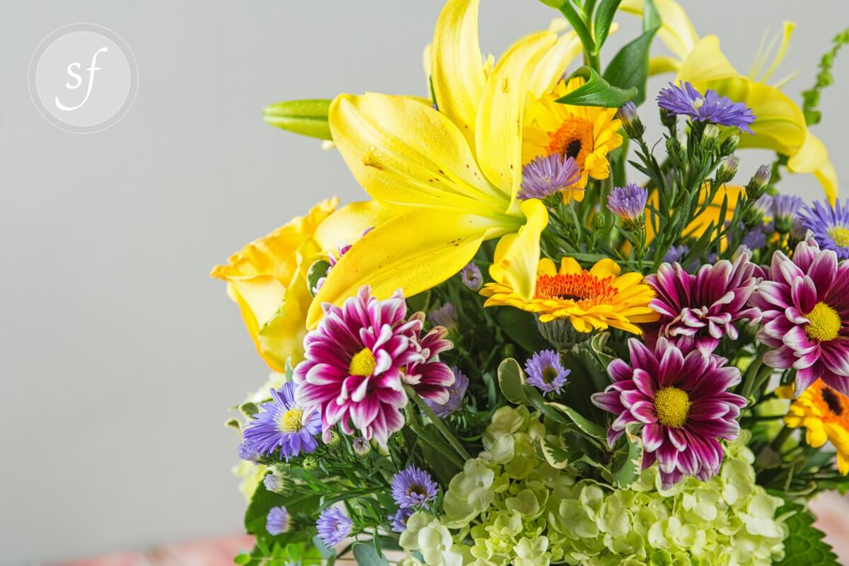 Good Morning Sunshine Uncategorized Steves Floral