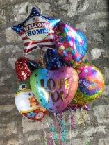 mylar baloons