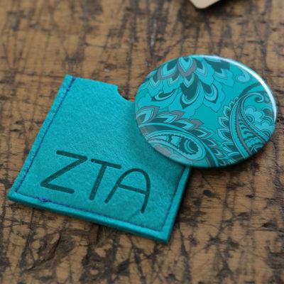 Zeta Tau Alpha Mirror